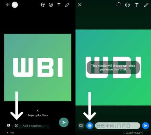 WhatsApp va changer la façon dont vous envoyez des images avec une nouvelle fonctionnalité