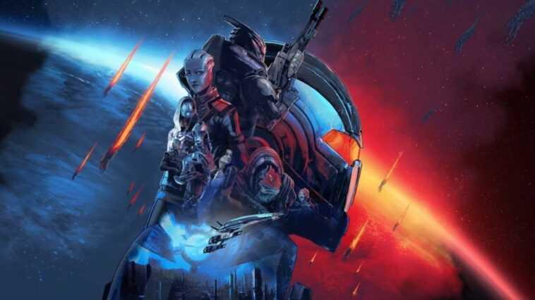 Mass Effect Legendary Edition détaille tous ses ajustements et modifications: voici comment il s'est amélioré
