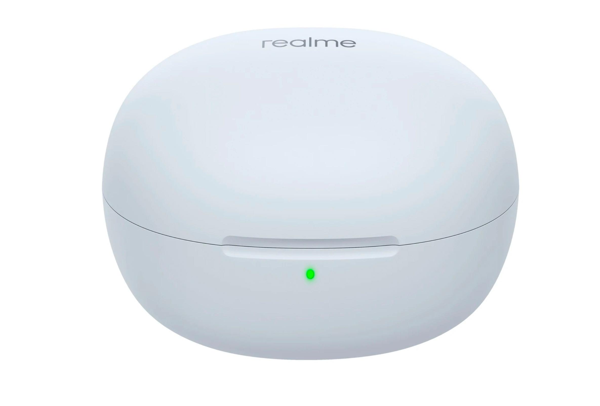 Nouveau casque Realme Buds Air Neo 2: prix et disponibilité