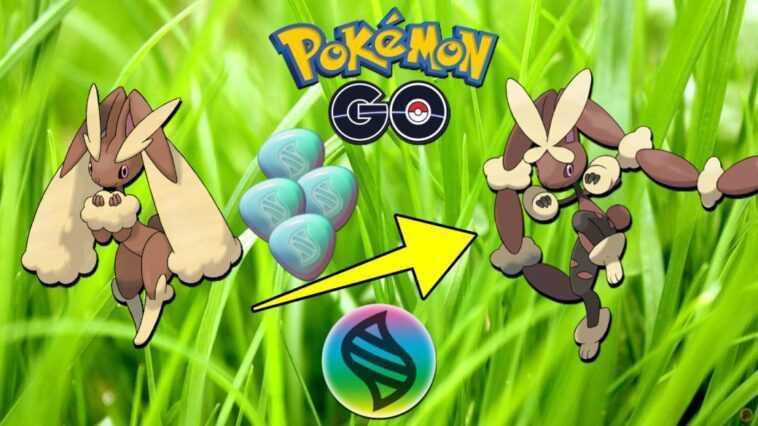 Pokémon GO: comment obtenir Mega Lopunny lors de l'événement de printemps