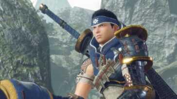 Monster Hunter Rise: comment télécharger gratuitement le Kamura Pack 1 avec des dizaines d'objets