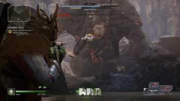 Comment vaincre le boss Chrysaloid dans Outriders