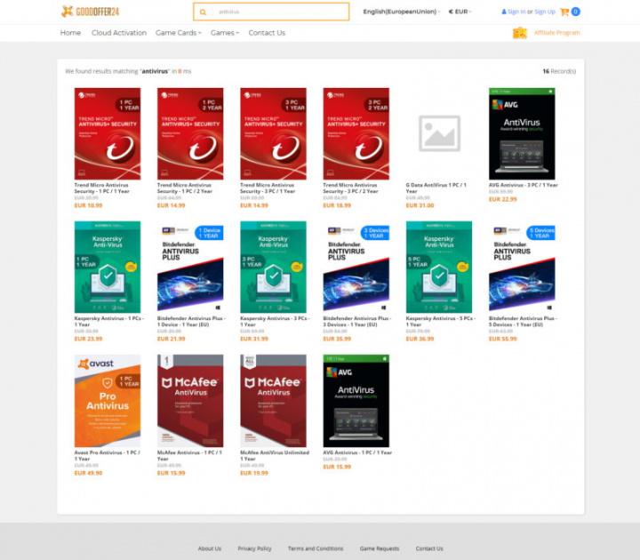 1618019466 94 Ou acheter de bons logiciels avec Goodoffer24 Office 2019 Windows