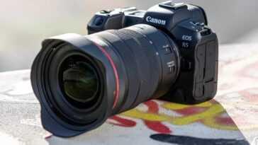 Canon: un aperçu de tous les appareils photo système sans miroir