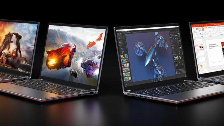 Chuwi se prépare à lancer le nouveau bloc-notes CoreBook Xe avec processeur graphique Intel Iris Xe Max