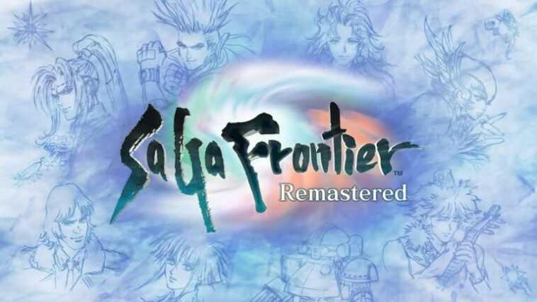 Comment débloquer un nouveau jeu Plus dans SaGa Frontier Remastered