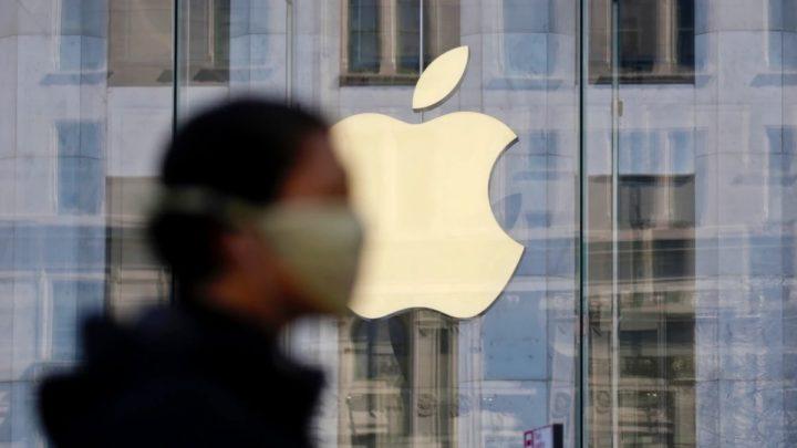 1618543626 739 Apple poursuit les pirates informatiques qui ont aide le FBI