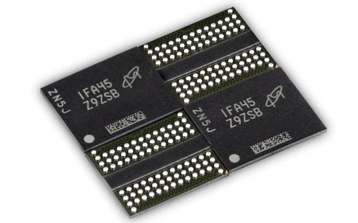 1618706166 656 Netac veut apporter des memoires DDR5 avec des vitesses allant