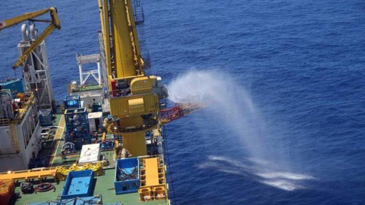 La Chine est le premier pays à extraire de la «glace combustible» du fond marin
