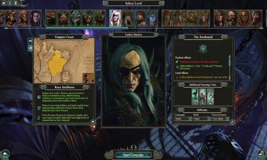 1618842426 363 Meilleures factions de Warhammer Total War 2
