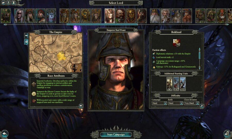 1618842428 974 Meilleures factions de Warhammer Total War 2