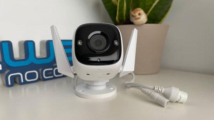 Caméra de sécurité Image TP-Link