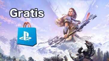 Horizon Zero Dawn, maintenant disponible gratuitement sur PS5 et PS4;  comment le télécharger