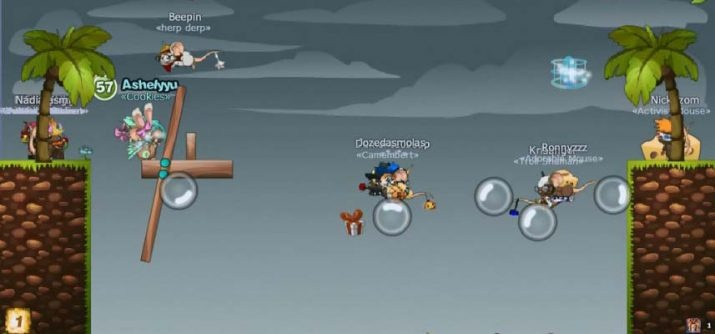 jeux par navigateur