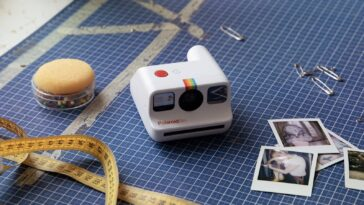 Polaroid Go shrinks down everything people love about instant cameras