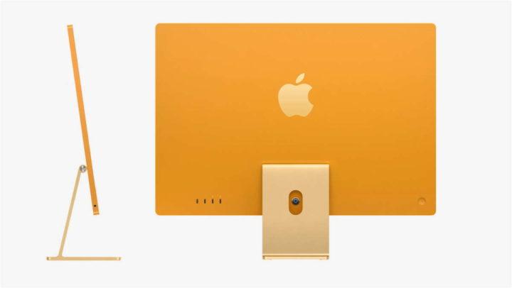 1618941066 90 iMac une renovation coloree de lun des meilleurs ordinateurs dApple
