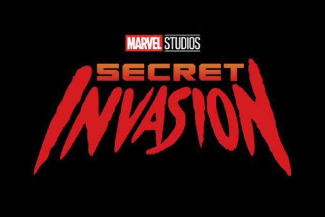 Invasion secrète