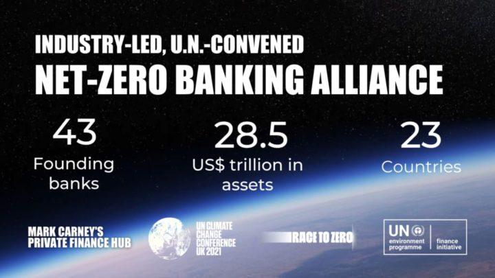 Les banques mondiales contre le changement climatique