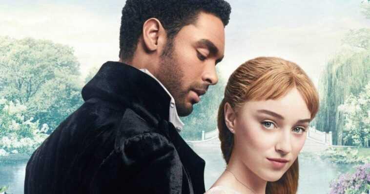 Meilleure série d'amour et romantique de Netflix