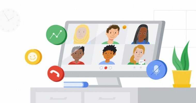 Google Meet promet de meilleurs appels vidéo grâce à ses nouvelles fonctionnalités utiles