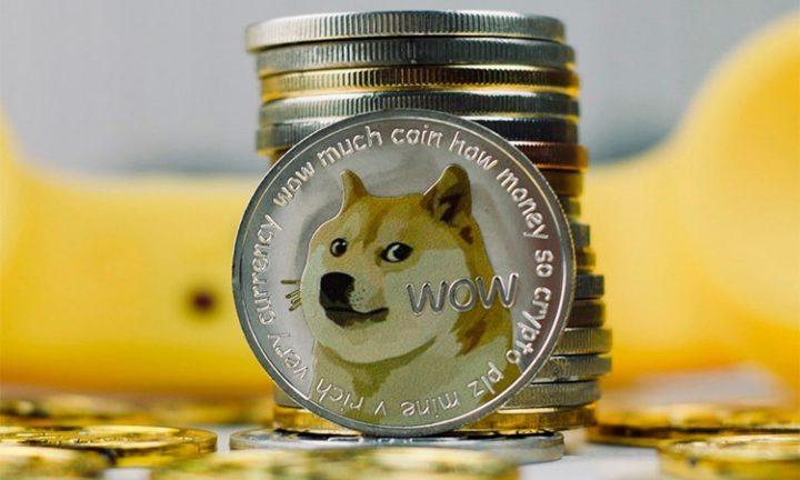 1619089925 204 La valeur de DogeCoin fluctue mais bat le record du