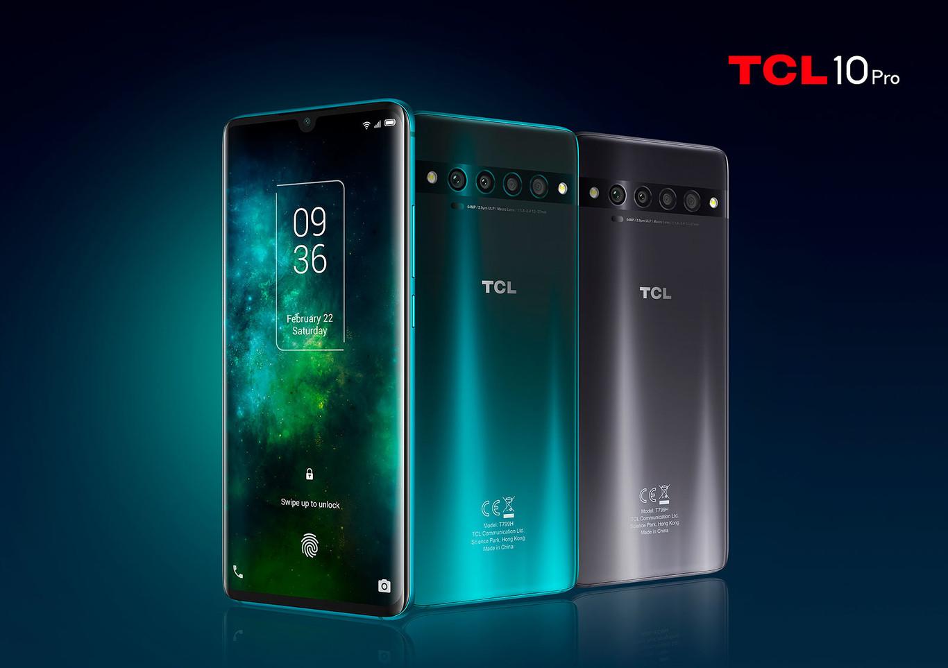 1619096774 128 Un excellent milieu de gamme propose TCL 10 Pro a