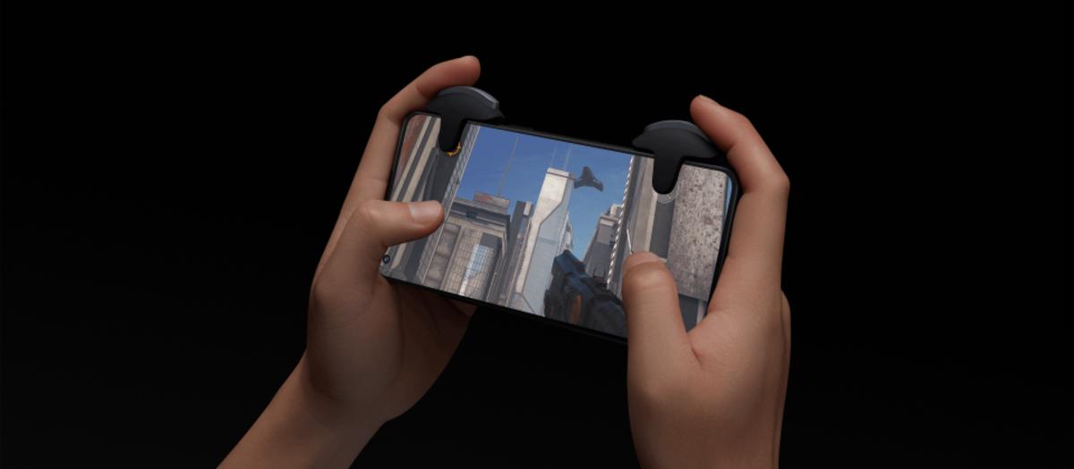 Devenez un Call of Duty: Mobile Master avec ces déclencheurs OnePlus
