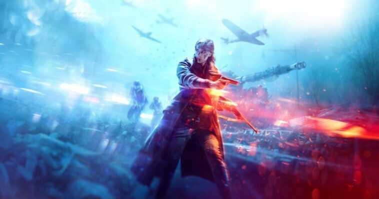 Officiel: Battlefield arrive sur mobile l'année prochaine pour rivaliser avec Call of Duty: Mobile