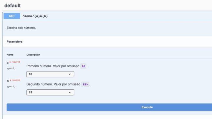 Tutoriel: Première API avec Node.js et Swagger