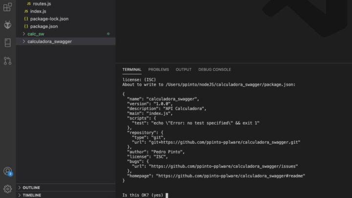 1619153286 68 Tutoriel Comment developper une API avec Nodejs et Swagger