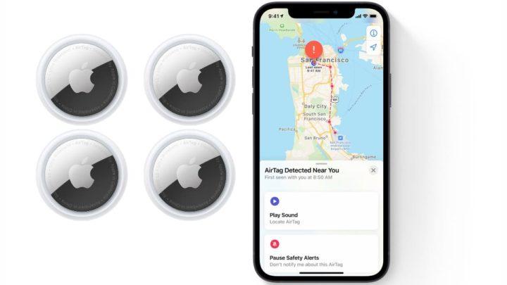 1619302325 253 Chaque identifiant Apple vous permet de coupler un maximum de