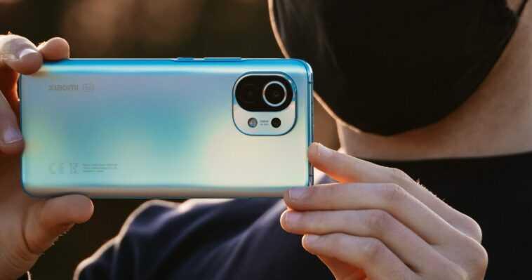 Les 6 meilleures astuces pour votre appareil photo Xiaomi sur MIUI 12