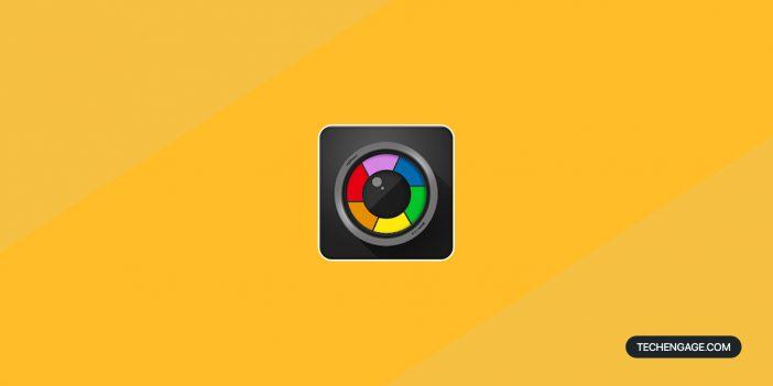 Zoom FX de l'appareil photo