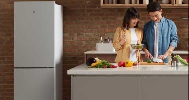 Le réfrigérateur Xiaomi le moins cher ne coûte même pas 200 euros à changer