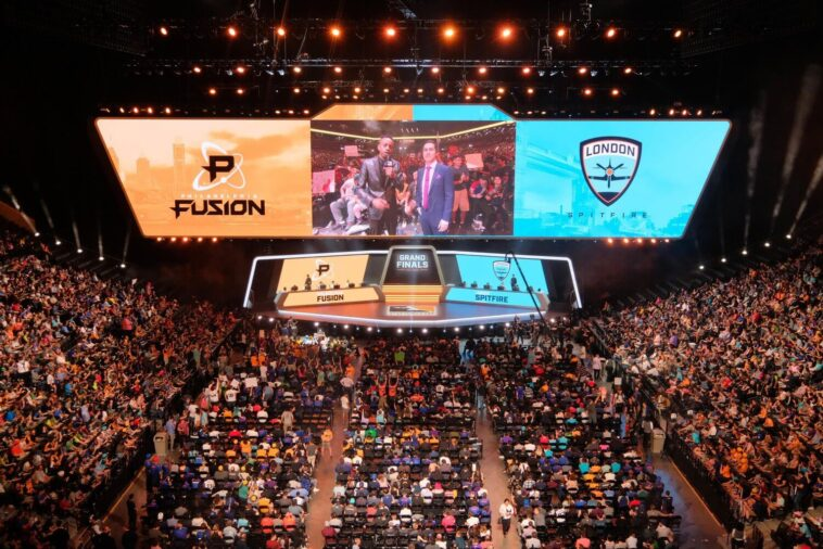 This company is offering a $400 esports certification to help people break into the industry