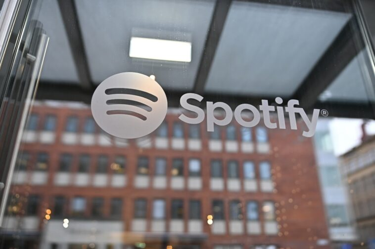 Spotify added another 11 million users in Q1 2021