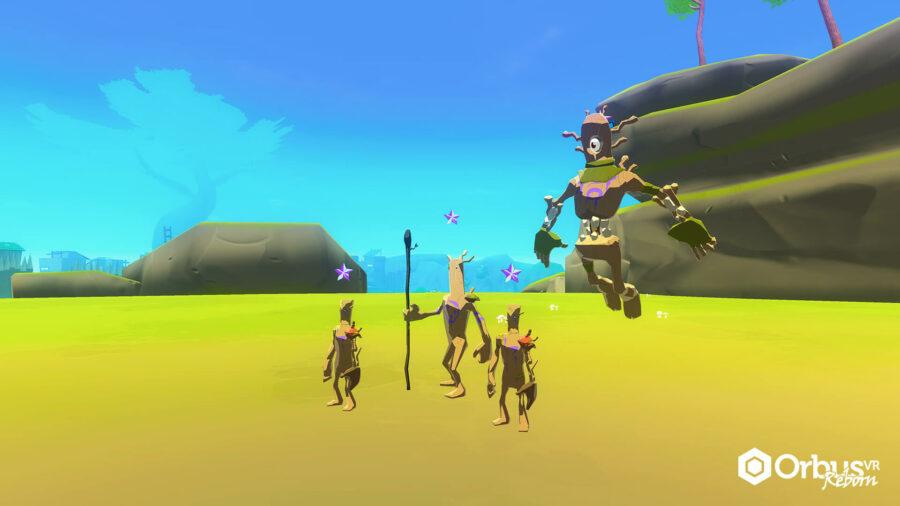 1619650090 360 Meilleurs jeux pour Oculus Quest 2