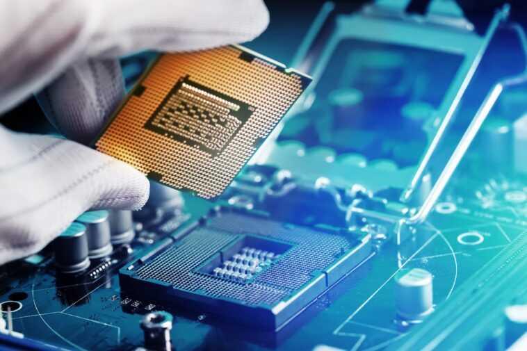 Top 5 des meilleurs processeurs: Intel Core contre AMD Ryzen