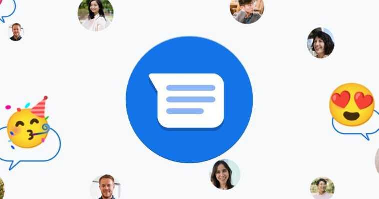 Comment avoir les messages Google renouvelés sur votre Samsung Galaxy