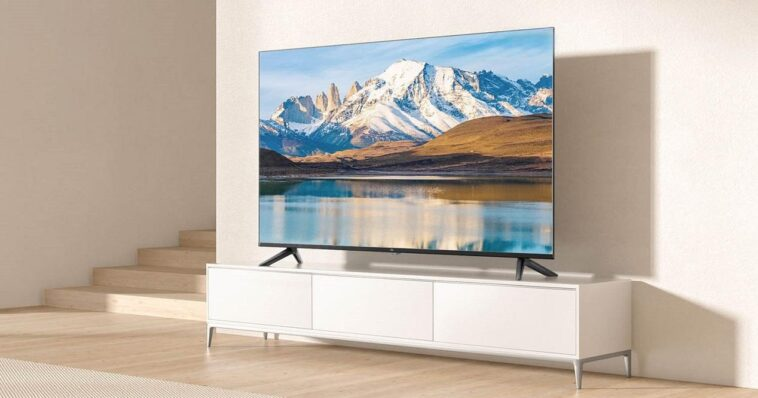 Xiaomi MI TV EA 2022, de nouveaux téléviseurs intelligents 4K à un prix scandaleux