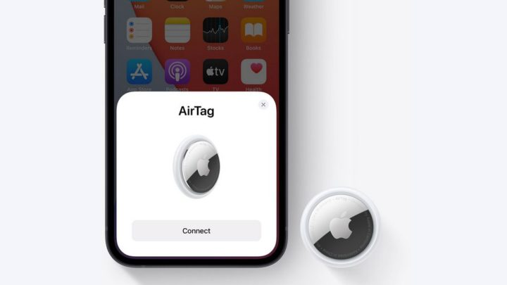 AirTag fonctionne t il avec Android Uniquement par NFC et pour aider