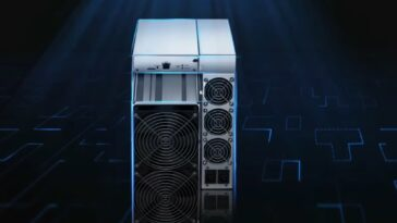 Bitmain places orders for 5nm mining chips with TSMC