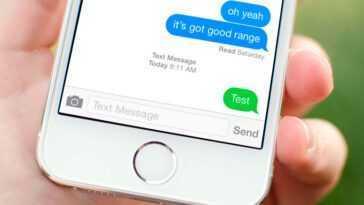 Apple ne veut pas d'iMessage sur Android car ils savent que cela leur ferait du mal