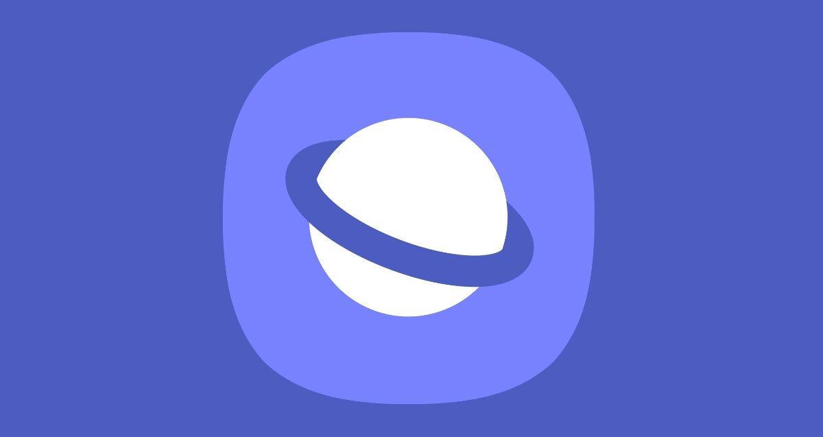 Le navigateur Web de Samsung est mis à jour avec des nouvelles intéressantes