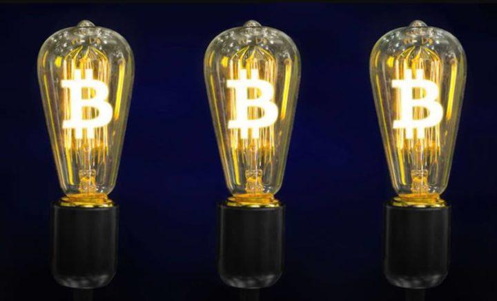 Bitcoin Saviez vous quune transaction peut consommer 100kWh denergie