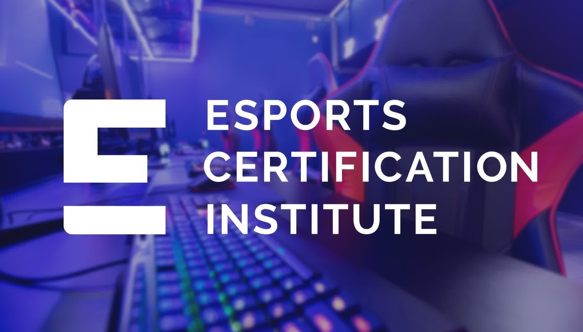 Cette societe propose une certification e sport de 400 pour