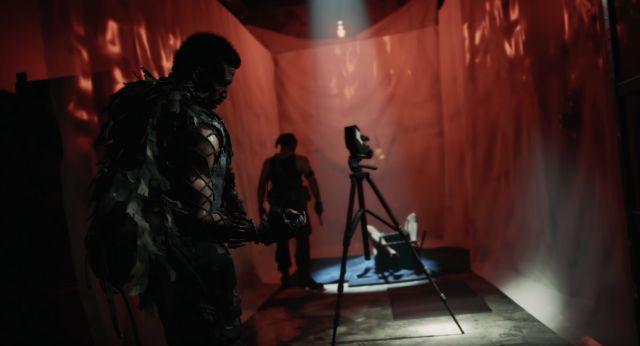 Call of Duty: Warzone et Black Ops Cold War Bande-annonce de l'intrigue finale de la scène