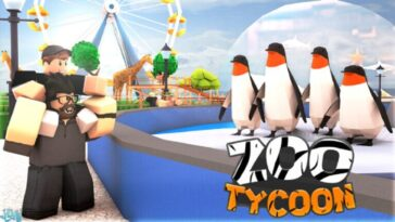 Codes Roblox Zoo Tycoon (avril 2020)