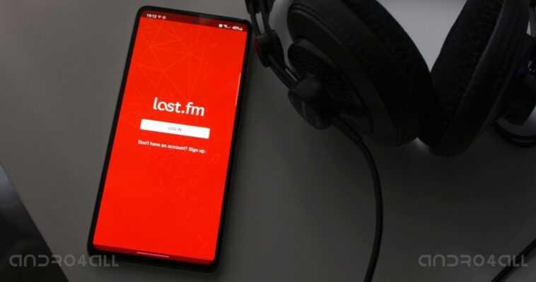 Comment utiliser Last.fm pour avoir des statistiques sur votre musique: pour pouvoir la lier à Spotify