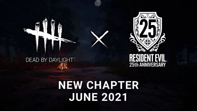 Dead by Daylight PS5 Xbox Series PC crossover Android Resident Evil